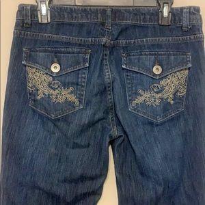 🌸 3 for $20! Ralph Lauren jeans, Sz 10